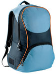 BR1126A - Wired Backpack