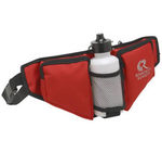 BR1303 - Waist Bag with Bottle