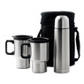 DR1355 - Car Mug/Vacuum Flask Set