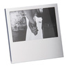 DR1371 - Florence Offset Silver Photo Frame