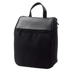 DR1888 - Madison Leather Toilet Bag