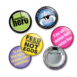 BB25 - Button Badges 25mm