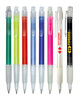 WP16 - Ice Grip Plastic Pen