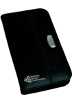 JR2300 - Meridian travel wallet