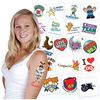 LLTATT - The Original Temporary Tattoos